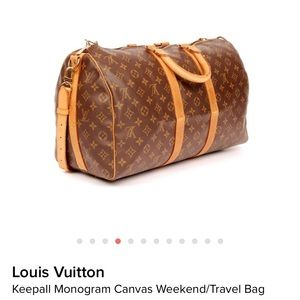 LV luggage carry all-GUC.